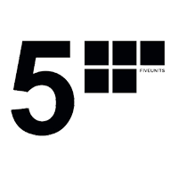 5 Units logo