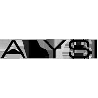 Alysi Chocolat logo