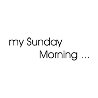 My Sunday Morning logo
