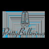 Pretty Ballerinas logo