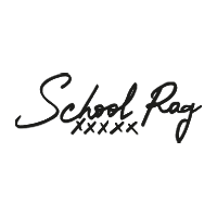 School Rag logo