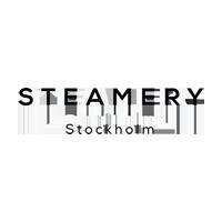 Steamery logo