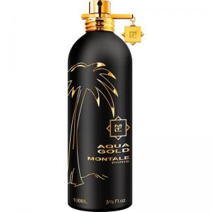 Aqua Gold 100ml logo