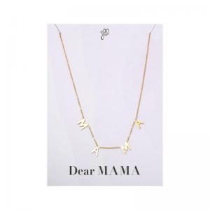 Dear Mama logo