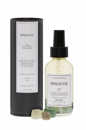 Breath Mist 120ml logo