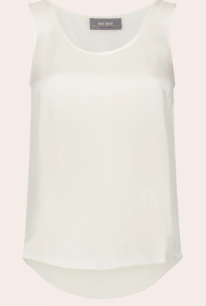 Astrid Silk Tank logo