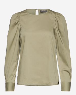 Gigi blouse logo