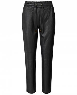 Taz Leather Pants logo