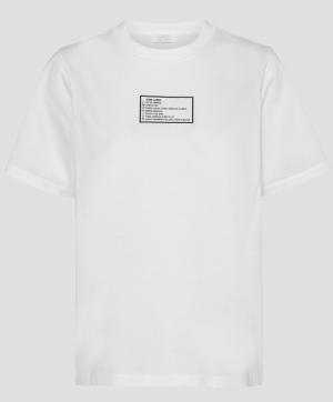 Avenue T-shirt logo