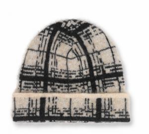 Lucia Knit Hat logo